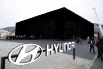 Hyundai recalls over 2,300 defective cars in China