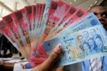 Recent cedi depreciation is temporary – BoG Official