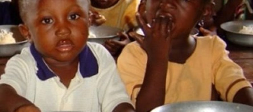 Henakope basic school begs gov't to be included in school feeding project