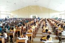 Headmaster 'chops' registration fees of 34 BECE students; fails to register them