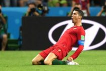 Classy Ronaldo spoils Spanish party in 3-3 World Cup cliffhanger