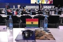 Ghana excluded from 2026 World Cup vote