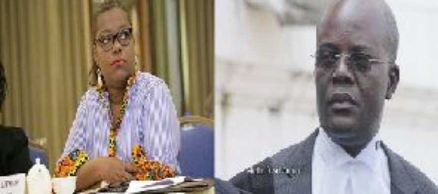 Oye Lithur has 'violent and cruel traits' – Tony Lithur claims in divorce papers