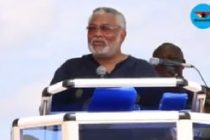 'Love me or hate me, I am what I am' – Rawlings to critics