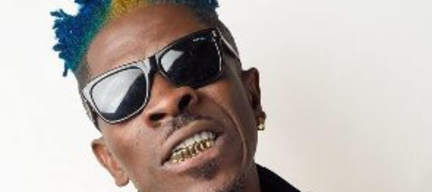Shatta Wale reveals his first action if he becomes president of Ghana