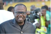 AL-SMITH: Nyantakyi may win legal war, but he must leave GFA job. Now.