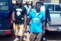 NPP contracted me to kill JB Danquah – Suspect confesses