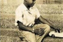 Childhood photos of President Akufo-Addo and family