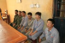6 Chinese arrested mining illegally in Aboaboso forest