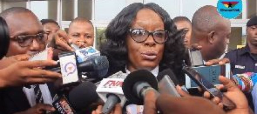 Court grants AG's application to dissolve GFA