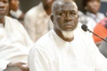 Pay all footballers if you have dissolved GFA – Grunsah tells gov't