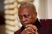 Volta caucus furious as Mahama descends heavily on Rawlings and voltarians