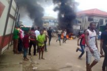 Nigeria: Angry youths lynch grandmother in Delta over alleged witchcraft