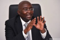 Nationwide drug, blood distribution by drones starts in 2019 – Bawumia