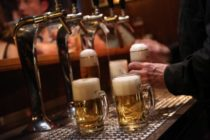 Shortage of beer hits UK; triggers rationing