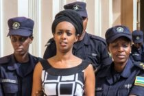 Rwandan politician's assets auctioned