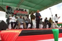 [Photos] Rawlings commemorates 39th June 4 uprising
