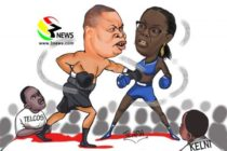 [Cartoon] The $89m Kelni-GVG bout