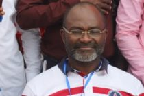 Anas sues Kennedy Agyapong for defamation; wants GH¢25m