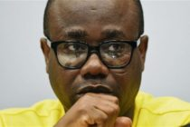 Kwesi Nyantakyi only cautioned so far by CID