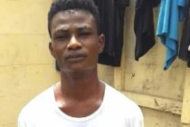 'Some NPP members hired me to kill J.B Danquah' – Suspect alleges