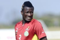 #Number12: Asamoah Gyan's name pops up in Anas exposé