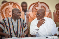 Akufo-Addo, Bawumia deny contract deals with Nyantakyi