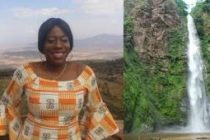 Wli Waterfalls can be Ghana's tourism haven- Afeku