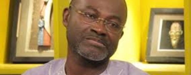 Ken Agyapong apologizes to Majority leader