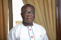 V/Region: Freddie Blay promises buses and support for women in textile business