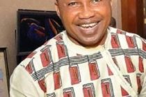Homosexuals have taken over Nollywood, I'm not afraid to name them – Paul Obazele