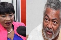 Audio: Stop bleaching – Rawlings to Anita De Sooso