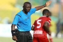 15 referees summoned over roles played in Anas' video