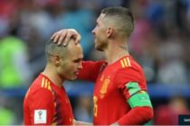 Iniesta retires after Spain penalty heartbreak