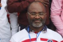 Kennedy Agyapong to face Priviledges C'ttee today