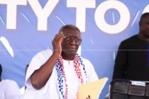 A united NPP can rule Ghana for eternity – Kufuor