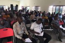 Techiman North: Assembly fails to elect presiding member after six attempts