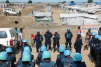 14 Ghanaian peacekeeping officers interdicted over sexual misconduct
