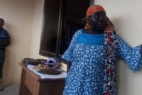Kasoa: Woman, 52, arrested for 'wee' trade
