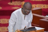 If you earn GHS10,000+, prepare to pay 35% personal income tax – Ofori-Atta