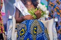 Miss Ghana 2017, Margaret Dery has resigned