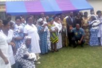 Peki Government Hospital launches 'pregnancy school'