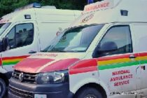 Red Cross Society appeals to government for ambulances