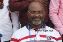 No one can scare me; I am ready to resign from Parliament – Kennedy Agyapong
