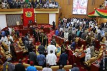 Millions of cedis spent on new MPs accommodation every 4yrs – Parliament reveals