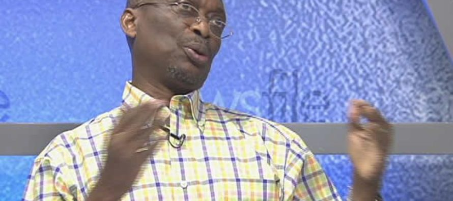 Kweku Baako to challenge Charlotte Osei's removal at Supreme Court