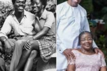 Exclusive: The 53 photos that tell the 67 years Amissah-Arthur lived