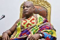 Corruption, bane of 'Ghana beyond Aid' — Togbe Afede