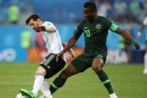 Mikel's father kidnapped during World Cup
