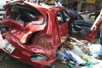 Accident related deaths double in Volta
